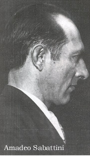 Amadeo Sabattini